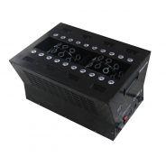 Soundsation LEDBM-300 - Macchina per Bolle con LED 300W DJ professionale