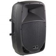 Soundsation GO-SOUND 15AM - Diffusore Attivo 880W Mp3/Bluetooth dj karaoke