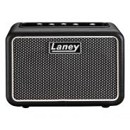 Laney Mini STB Superg - Mini Combo per Elettrica 3+3W