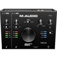 M-Audio AIR 192 8 Interfaccia Audio Midi Usb 24 Bit 2 In 4 Out
