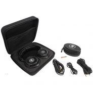 Mackie MC-450 Cuffie Professionali Aperte Studio Monitoring DJ con Microfono