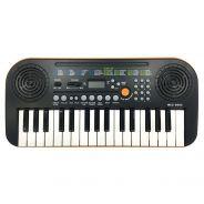 Miles MLS-6682 Tastiera Elettronica 32 Tasti Portatile Scolastica