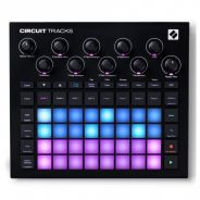 Novation Circuit Tracks Groovebox All-in-One