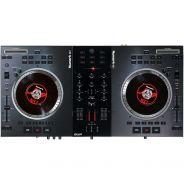 Numark NS7FX + Serato Itch Controller MIDI Professionale per DJ