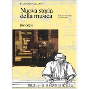 Nuova Storia Della Musica Riccardo Allorto Ricordi