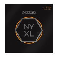 D'ADDARIO NYXL1046 - Muta per Elettrica Regular Light (010/046)