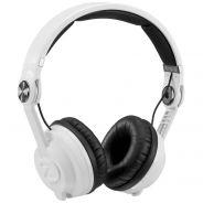 Zomo HD-3000 Cuffie Headphones Professionali per Dj Bianche Regolabili
