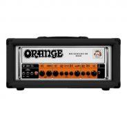 Orange Rockerverb 100H MKIII Black - Testata Valvolare 100W