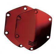 V-MODA Placca Esterna per Cuffie / Red