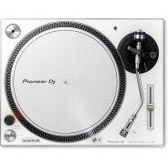 Pioneer PLX 500 White - Giradischi USB Per DJ