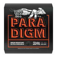 ERNIE BALL 2015 PARADIGM - Muta per Elettrica Skinny Top Heavy Bottom (010/052)