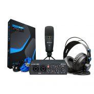 PreSonus Audiobox 96 Studio Bundle 25th Anniversary