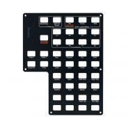 Icon Qcon Pro X Panel Reason Pannello per Controller Midi