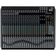 RCF E 24 - Mixer Passivo Analogico 24Ch con Effetti Dj Karaoke