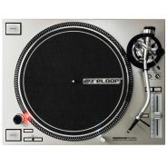 Reloop RP 7000 MKII MK2 Silver - Giradischi per DJ