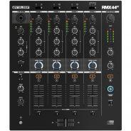 Reloop RMX-44BT Mixer 4 Canali per DJ