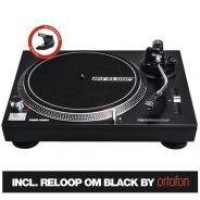 Reloop RP 2000 USB MKII - Giradischi Professionale per DJ