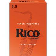 RICO RKA1030 CF. 10 ANCE PER SAX TENORE IN SIB 3