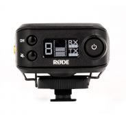 Rode RX-CAM Ricevitore Radio Wireless per Sistemi RodeLink