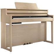 Roland HP704 Light Oak - Pianoforte Digitale 88 Tasti