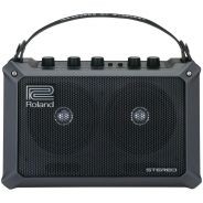 Roland Mobile Cube Amplificatore Stereo a Batterie 5W