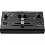 Roland V-02HD - Mixer Video Multi Formato
