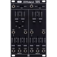 Roland System-500 505 - Multi Mode Dual Filter