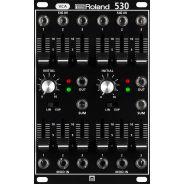 ROLAND SYSTEM-500 530 AIRA Dual VCA Modulo