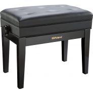 ROLAND Panchetta Regolabile per Pianoforte Polished Ebony