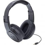 SAMSON SR350 Cuffie Stereo da studio DJ mp3 con cavo