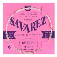 SAVAREZ 524R RE D 4 - Singola per Chitarra Classica (D/Re)