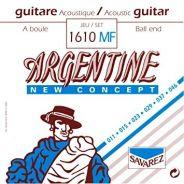 SAVAREZ ARGENTINE 1610MF MUTA PER CHITARRA ACUSTICA JAZZ(011-046)