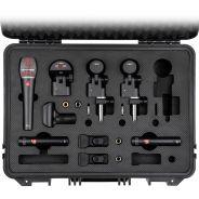 sE Electronics V Pack Club - Kit Set 6 Microfoni per Batteria