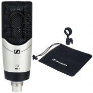 Sennheiser MK4 Microfono da Studio a Condensatore