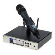Sennheiser ew 100 G4-845-S A-Band - Radiomicrofono UHF