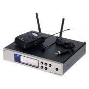 Sennheiser ew 100 G4 ME4 GB-Band - Radiomicrofono UHF