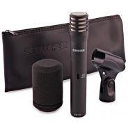 Shure SM137 - Microfono a Condensatore Professionale per Strumenti