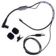 Shure SM35 TQG - Microfono Headset a Condensatore Ideale per Live