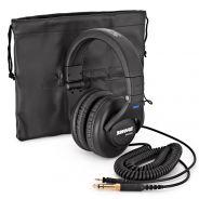 Shure SRH440 Cuffie Professionali da Studio e DJ