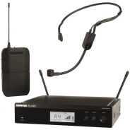 SHURE BLX14RE/P31 - Radiomicrofono Archetto M17/H8E