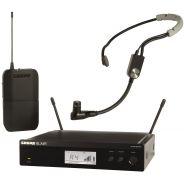 SHURE BLX14RE/SM35 Radiomicrofono Archetto