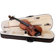 Soundsation VPVI-34 Violino Virtuoso Pro 3/4 con Custodia Archetto e Accessori
