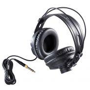 Soundsation MH-100 Cuffie Professionale Chiuse per Preascolto Dj