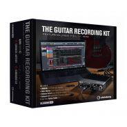 Steinberg The Guitar Recording Kit con UR22C