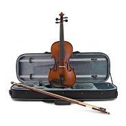 Stentor VL1700 Graduate Violino 4/4 con Astuccio (KIT Preparato)