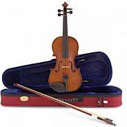 Stentor VL1210 Student II Violino 3/4 con Astuccio (KIT Preparato)