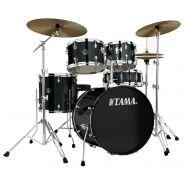 Tama Rhythm Mate Black Batteria Acustica Nera con Hardware