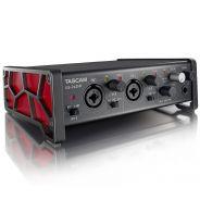 Tascam US-2x2HR Interfaccia Audio MIDI USB High Resolution