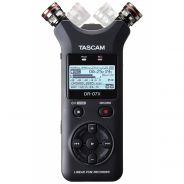 Tascam DR-07X - Registratore Digitale Palmare Portatile B-Stock