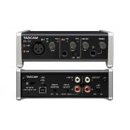 TASCAM US 1x2 - Scheda Audio USB 1 In/2 Out